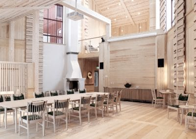 Konferensrum Villa Björnrike
