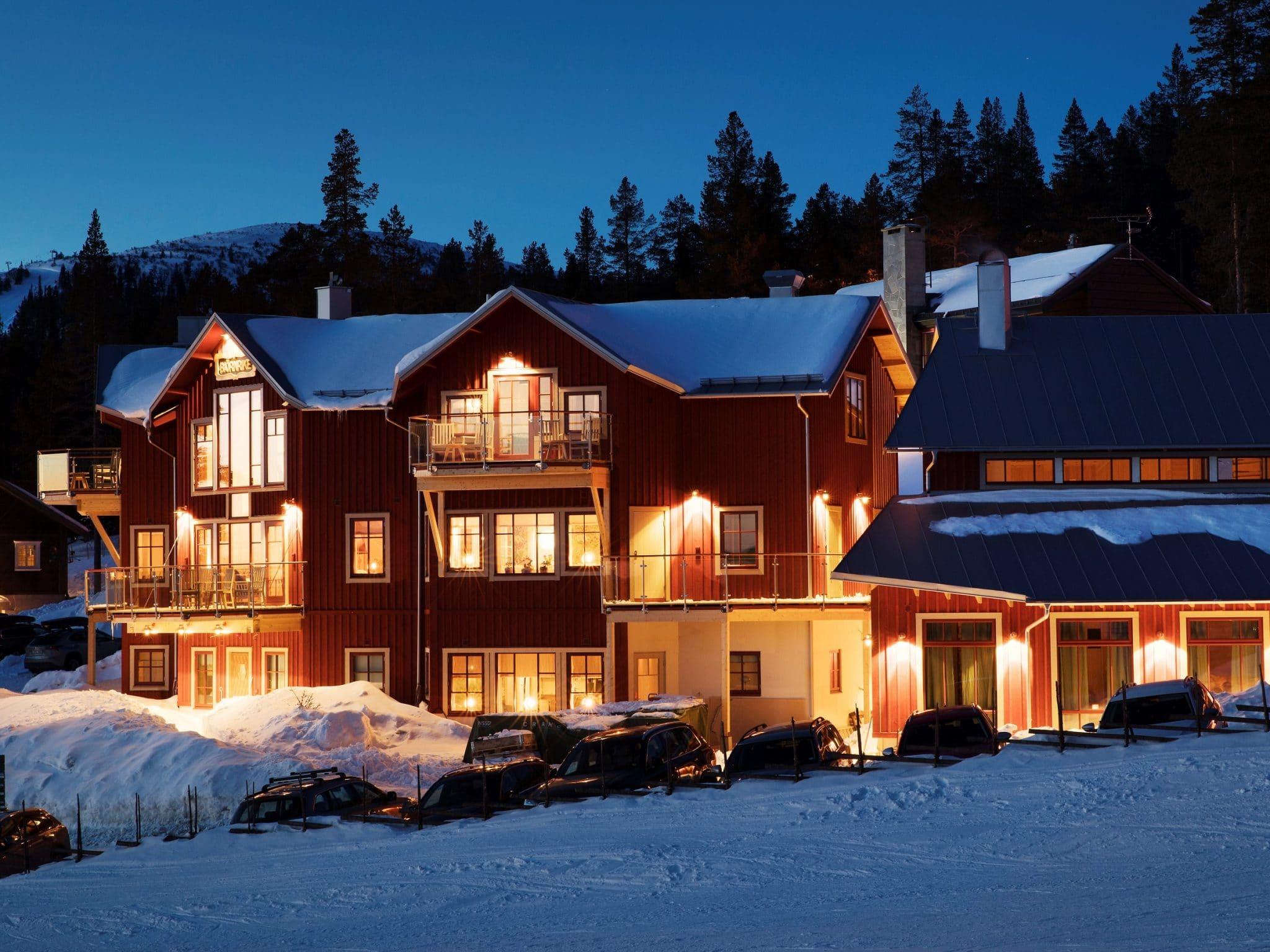 Villa Björnrike
